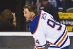 Ryan Smyth - Edmonton Oilers