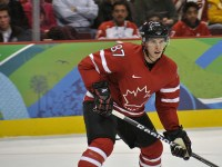 Sidney Crosby is one of many Team Canada hopefuls high on talent, but low on international ice experience. (VancityAllie/Flickr)