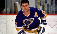 Remembering the Past:  Adam Oates