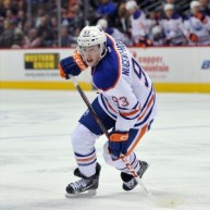 Ryan Nugent-Hopkins Oilers