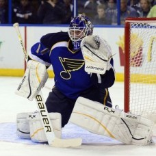 Brian Elliott St. Louis Blues