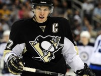 A prospective players' league would likely need to offer star players, like Sidney Crosby, NHL-competitive money. (Jeanine Leech/ Icon SMI)