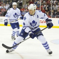 Mike Komisarek, Maple Leafs