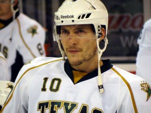 Ryan Garbutt Stars