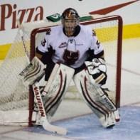 Ottawa Senators Chris Driedger