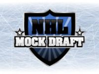 NHL Mock Draft: A Best Bet For NHL Draft Prospect Info