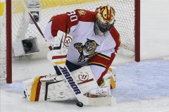 Scott Clemmensen Panthers