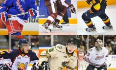 2011-12 OHL All-Star and All-Rookie Teams