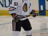 Portland Winterhawks blueliner Derrick Pouliot (Photo Credit: tricia_hall/Flickr)
