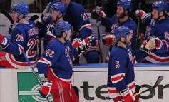 Rangers Sign Robin Kovacs to Entry-Level Contract: Report