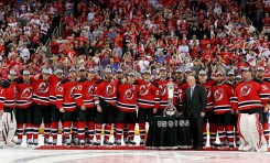 In Post-Lockout Era, Who Will Be the Next New Jersey Devils Captain?
