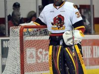 Malcolm Subban (Aaron Bell/OHL Images)