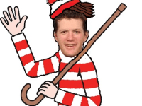 "Dispatches From Planet Hockey: The ""Where's Ryan Suter?"" Edition"