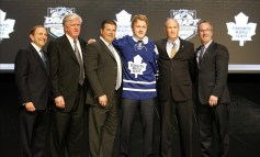 Leafs Warning: Do NOT Trade Up