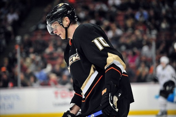 corey perry anaheim ducks preview