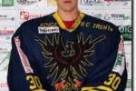Edoardo Mantovani Italian hockey