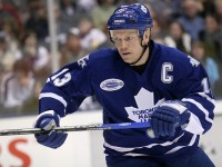 Mats Sundin (Mike Lynaugh Photography)