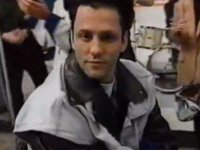 Doug Gilmour, rocking out back in '93