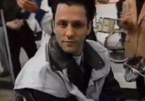 Doug Gilmour - Rock Out for the Lockout