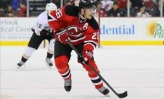 New Jersey Devils Top 10 June Moments