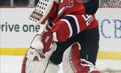 Where Will Martin Brodeur End His Career?