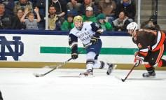 Austin Wuthrich: Washington Capitals College Prospect Update