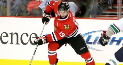 The Portland Winterhawks diminutive draft eligible Nicolas Petan has been dynamite in the Dub this year (Photo: WHL.ca)