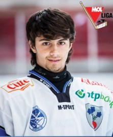 Zsombor Molnar World Juniors