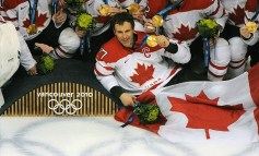 Solid Gold: Olympics Predictions from the THW Staff