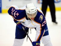 Emerson Etem put up two points Friday night Photo Credit: (John Wright/Norfolk Admirals