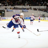 Peter Holland Photo Credit: (John Wright/Norfolk Admirals