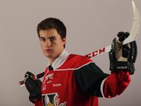 The secret is out - Halifax Mooseheads forward Jonathan Drouin is a sensational talent in his own right and now sits atop The Next Ones 2013 NHL Draft Midterm Rankings - Photo Mike Dembeck