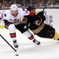 sergei gonchar KHL Ottawa