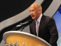 GM Jarmo Kekalainen has built a playoff-hopeful squad