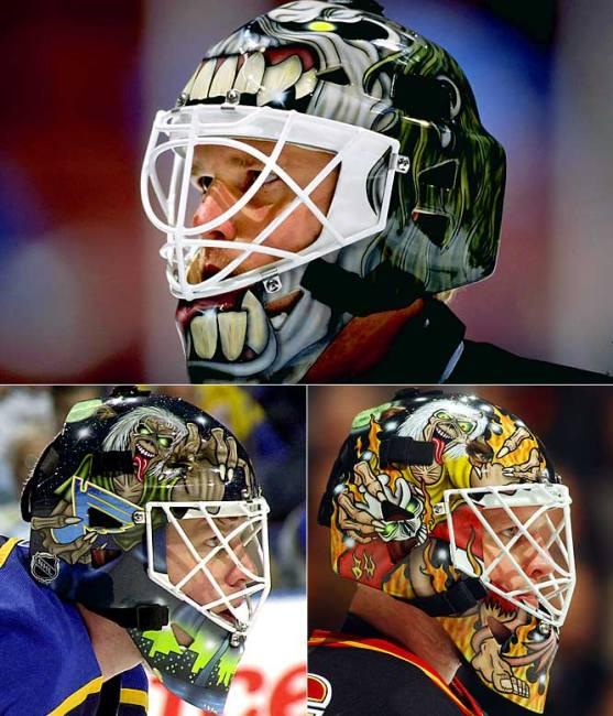 Roman Turek Masks