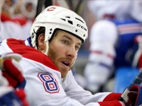 Brandon Prust (Timothy T. Ludwig-USA TODAY Sports)