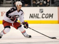 Brandon Dubinsky hasn't played since November 19 with a foot injury (Jayne Kamin-Oncea-USA TODAY Sports)
