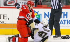 Just What the Doctor Ordered: Canes' Camp Gets Chippy
