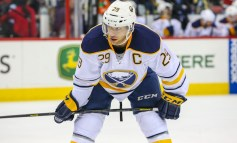 Pominville Trade Added Fuel to Buffalo Sabres' Rebuild