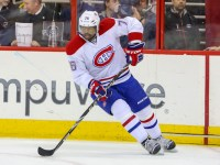 PK Subban (Photo: Andy Martin Jr)