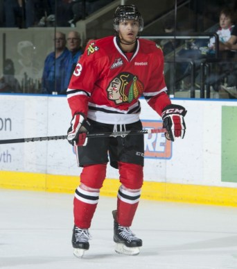 We know Seth Jones will be awesome, we just don't know for whom (Shoot the Breeze Photography)