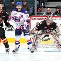 Morgan Klimchuk (Brad Watson/WHL)
