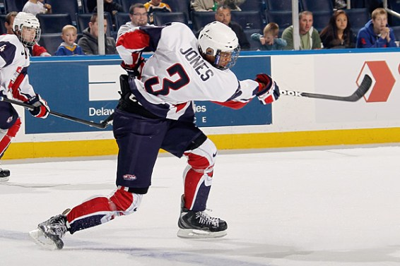 Seth Jones (Image Courtesy of TheHockeyGuys.net)