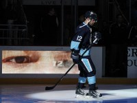 Jarome Iginla (Charles LeClaire-USA TODAY Sports)
