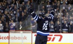 The Winnipeg Jets Franchise Four