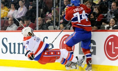 Assets the Montreal Canadiens Should Make Available
