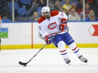 The villain Subban. (Timothy T. Ludwig-USA TODAY Sports)