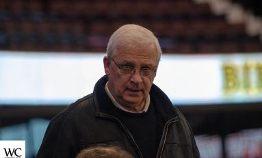Looking Back on Bryan Murray as General Manager