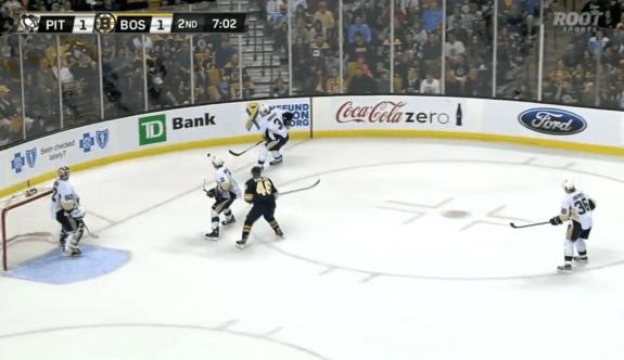 Penguins Breakout 1