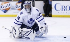 Can't Fault James Reimer for His Poor Season